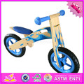2016 new design children wooden best balance bike for sale W16C104