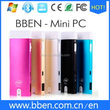 2015 New Arrival Super Small mini stick pc Android, Mini PC Android Windows Dual Boot, Ubuntu Mini pc