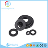 Plastic Round O-Ring White Black Flat Washers/Gaskets,Rubber Washer