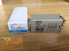 omron timer relay H3Y-4
