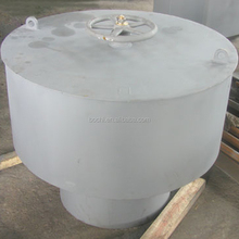 Marine Outer Side on-off Obturation Mushroom Ventilators