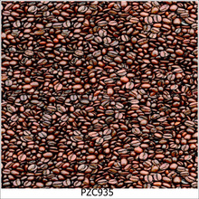 coffee beans liqudi image water transfer printing & immersion printing hydro dipping film aquaprint from china