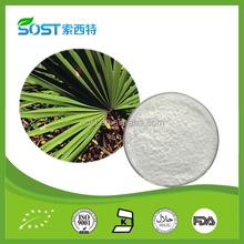 High Quality Saw Palmetto Berry Extract Fatty Acid