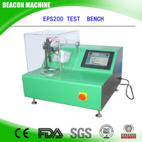Bosch EPS200 common rail diesel injector auto electrical test bench piezo injector tester