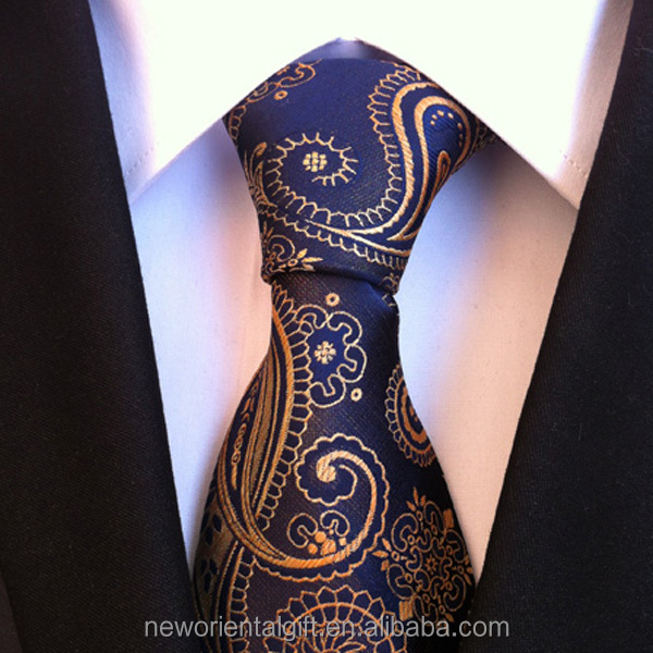 Regal jacquard silk Ties