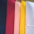 100% Cotton 21s 21x21 108x58 190gsm pant fabric	various types of trousers fabric for workwear uniform