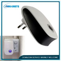 Hot smart sensor mosquito repeller ,h0t058 easy ultrasonic mouse repeller , mosquito away repeller