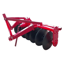 Many types of disc plough machine price