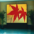 full color hot selling high brightness P5 indoor SMD led screen