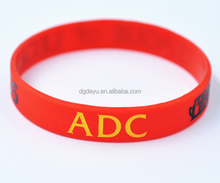 ADC LOL League of Legends event gifts, game gifts, gaming gifts, silicone wrist band