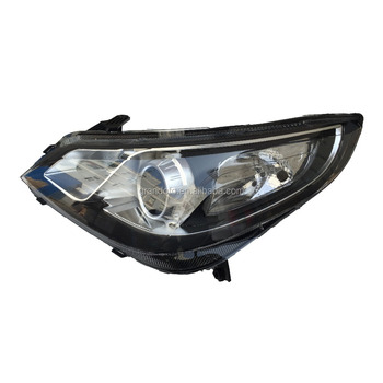 Original Car Head Lamp LH Made In China for MG5