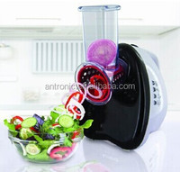 150W 2 in 1 Salad maker with fruit Ice maker