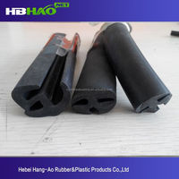 produce and supply auto door rubber protector / door and window seal strip for car