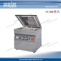 Hualian 2016 Table Vacuum Packaging Machine