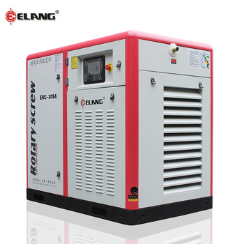 ELANG 30HP 22kw Mini Air Compressor for Sale