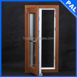 malaysia Heat insulation aluminium sliding door and window With triple glass