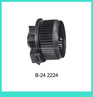 Black auto blower air compressor blower part of CAT330D car with fast delivery