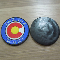Colorado South Park Tourist Promotional Soft