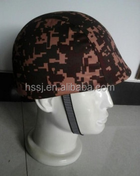 PP shell army hat for child at economic price for party