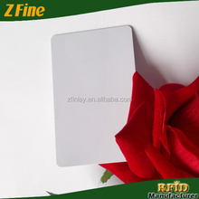 Customizd RFID Smart Card Factory Blank Smart Card Manufacturer