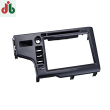 Customized motorcycle plastic parts, motorcycle rpm meter frame with plastic injection molding