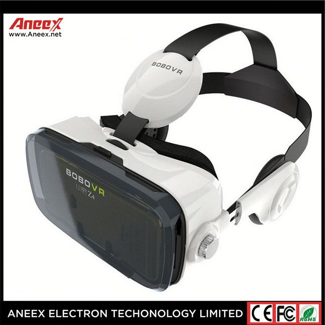 2016 ENY Hottest VR Box 3D Glasses All in One VR