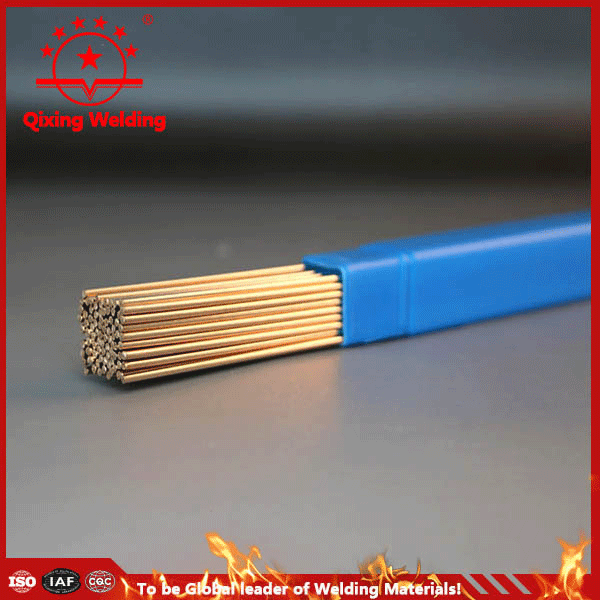 nickel silver brass brazing rods/welding wire
