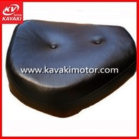 Chinese Hot Selling Motor Dirt Bike Motor Saddle Seat / Motorcycle Driver Seat