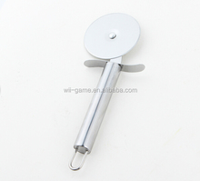 Heavy Duty Pizza Cutter / Wheel Stainless Steel