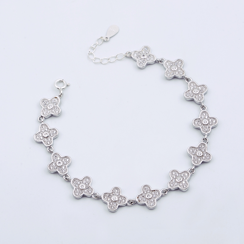 Guangdong Haifeng factory directly selling charms 925 sterling silver