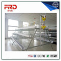 FRD-automatic chicken layer cage/Poultry Farm House/quail cage