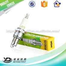 N G K BPR-GAS Spark Plugs to Maximize CNG/LPG Engine Performance