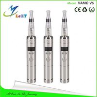 Variable Voltage and Wattage Transformer mod Vamo Vaporizer vamo v5 usa hot sell in usa