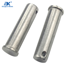 steel cnc machined parts with polishing