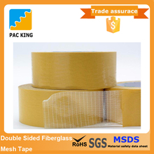 Factory With Good Quality Rough Surfaces Fiberglass Mesh Tape