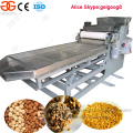 Gelgoog Automatic Best Price Peanut Crusher Peanut Cutting Machine