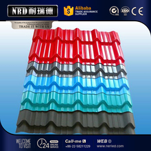 Full hard corrugated galvanized roofing sheet metal roofing sheet