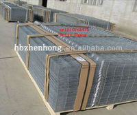 Concrete Wire Mesh Panel/Beam Wire Mesh Panel/Dog Panel Cattle Panel