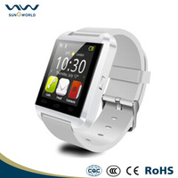 Smart Watch Wrist Watch for Android IOS Phone speaker and Earphone