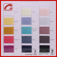 FLAMME slub yarn linen viscose blend yarn
