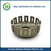 Custom motorcycle clutch / motorcycle parts with hard coat anodizing BCS 0799
