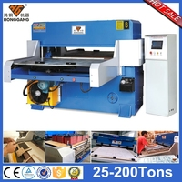 Hydraulic plane and four-columns toy making machine