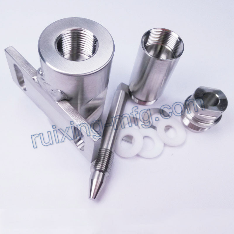 316 stainless steel machine vavle accessories