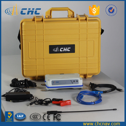CHC N71 powerful geophysical monitoring equipment for deformation