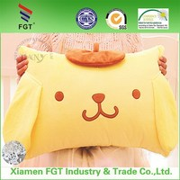decoration children pillow case pillow outer cover