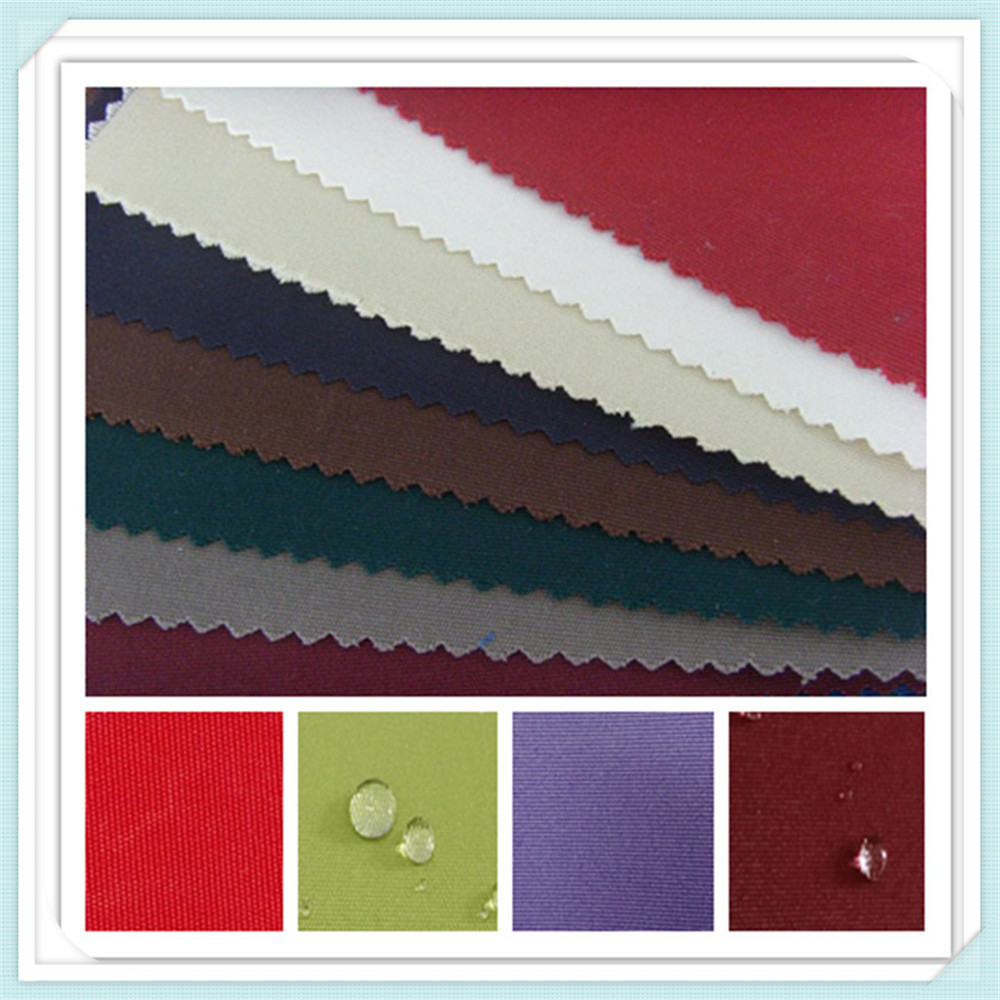 Outdoor 100 acrylic polyester elastane fabric canvas tent and awning fabric