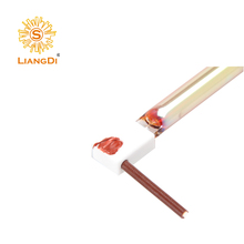 Electric Heater Parts Type Quartz Infrared Tube Heating Element