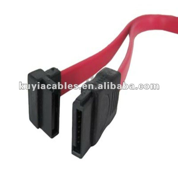 7pin SATA cable serial cable male to male