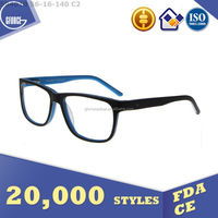 New Model Optical Frame ,Eyeglasses Made In China,fashion glasses