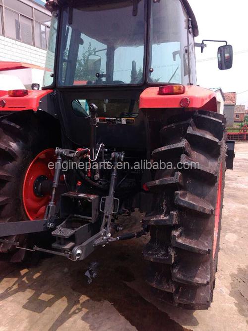 hot sell kubota tractor M854KQ for farm